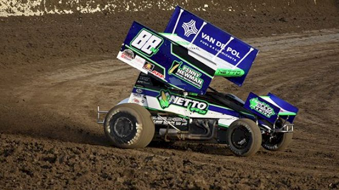 How to Watch: 2021 Taco Bravo Night #4 at Ocean Speedway