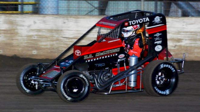 How to Watch: 2021 USAC Midgets at Paragon Speedway