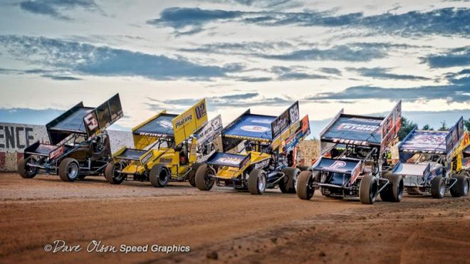 How to Watch: 2021 IRA Sprints at 141 Speedway