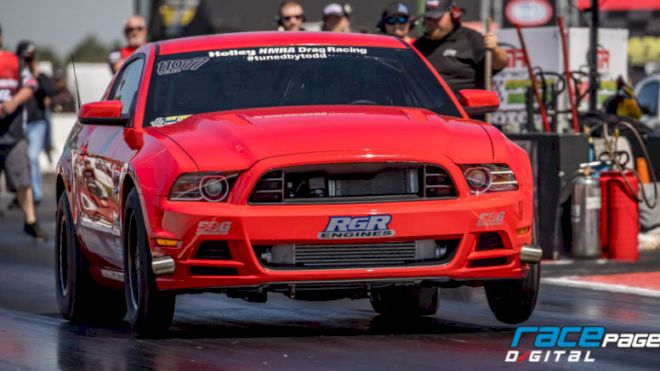 How to Watch: 2021 NMRA/NMCA All-Star Nationals