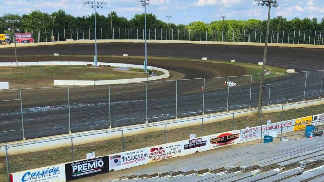 Event Preview: Posse Invasion at Bridgeport Motorsports Park