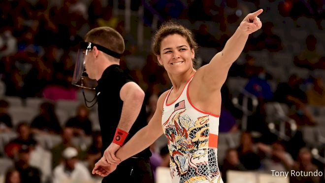 The Comprehensive Women's World Team Trials Preview