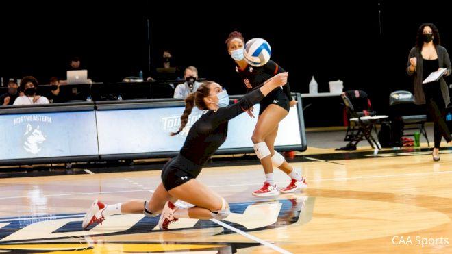 CAA Championship Replay: JMU vs Northeastern