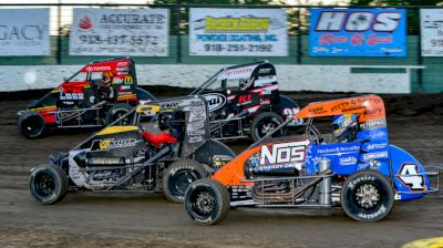 Field Of 40+ Set For T-Town Midget Showdown