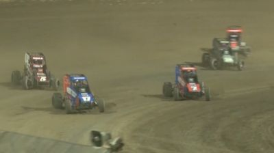 24/7 Replay: USAC Midgets at Kokomo 4/6/19
