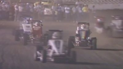 24/7 Replay: USAC Western States Midgets at Ascot Park 4/6/89