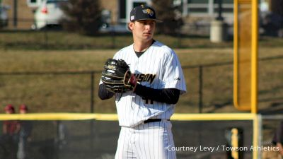 Towson Responds To Losses & James Madison Wins Home Series vs Charleston