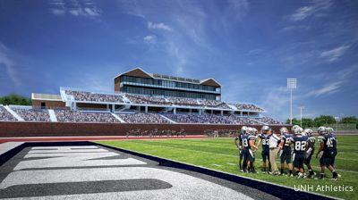 UNH Football Opts Out Of Remainder Of Spring '21 Season
