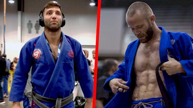 How to Watch Fight to Win 170, Josh Hinger vs Rafael Formiga Barbosa