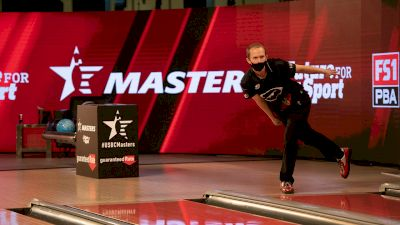 Highlights: 2021 USBC Masters Stepladder Finals