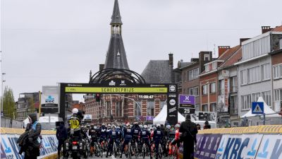 Replay: Women's Scheldeprijs