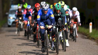 Replay: 2021 Scheldeprijs Men