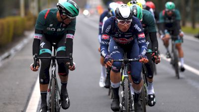 Scheldeprijs: Jasper Philipsen Making The Most Out Of A Less Than Ideal Situation