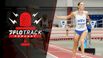 Ranking The Best NCAA Track & Field Athletes | The FloTrack Podcast (Ep. 261)