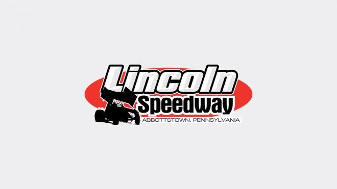 2021 Weldon Sterner Memorial at Lincoln Speedway