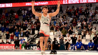Saying Good-Bye To Wrestling After The 2021 Olympic Trials
