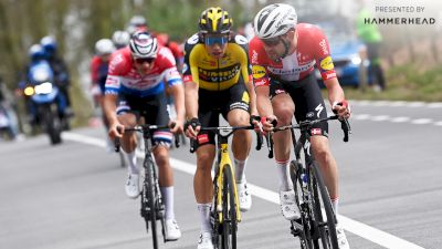 UCI Rules Inconsistent, Gearing Flub For MVDP