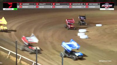 Feature Replay | Short Track Nationals at I-30 Speedway