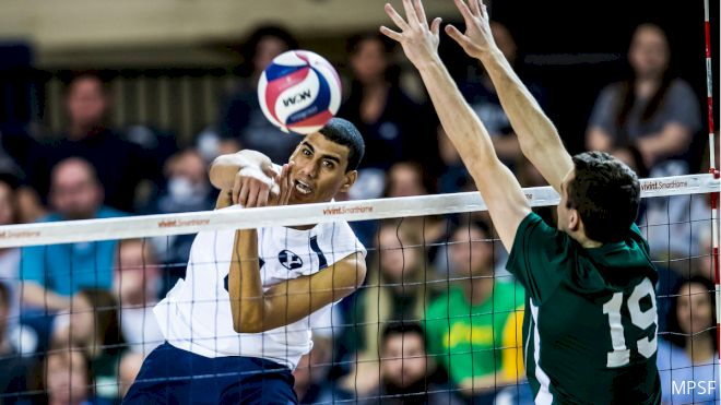 How to Watch: 2021 MPSF Men's Volleyball Championship