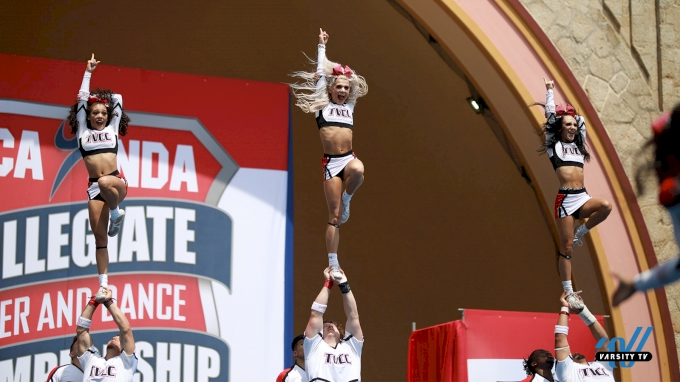 picture of 2021 NCA & NDA College National Champion Routines