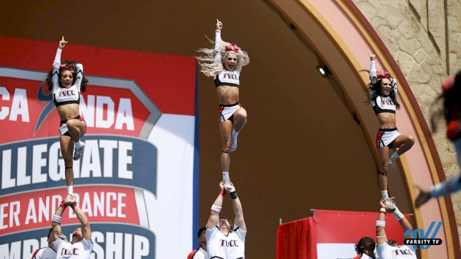 The Results Are In: TVCC Back On Top At NCA