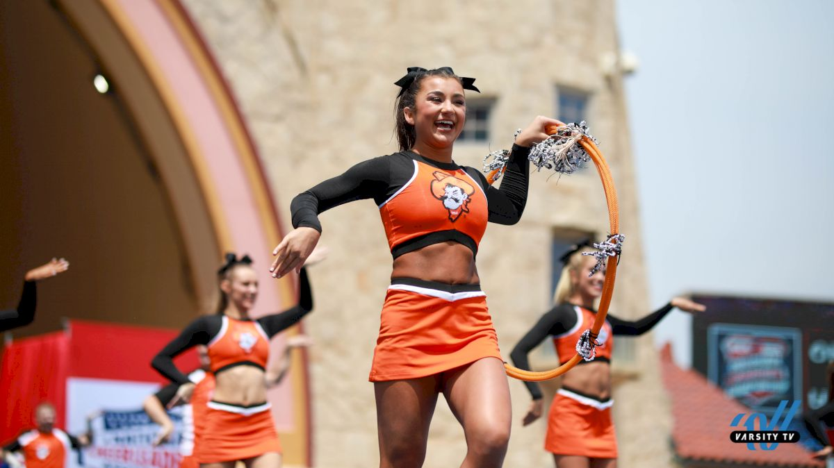 Oklahoma State University Wins First NCA Title Since 2015