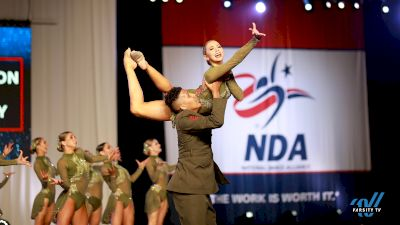 Meet The Winning Jazz Teams At NDA College Nationals
