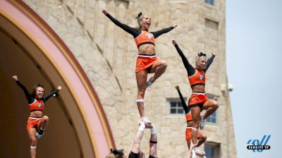 Oklahoma State Large Coed Wins First Title Since 2015!