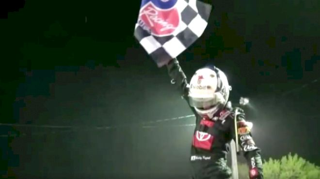 Buddy Kofoid Claims Night #1 Of T-Town Showdown