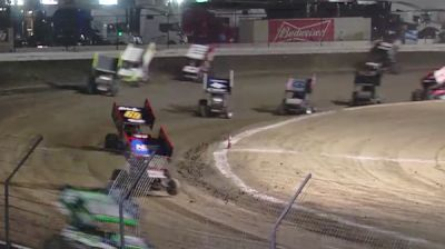 Feature Replay | Dave Helm Classic at Keller Auto Speedway
