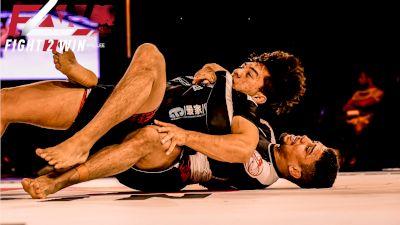 Kennedy Maciel's Incredible Come-From-Behind Submission Win