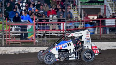 Kofoid Charges From 16th To Win At Port City