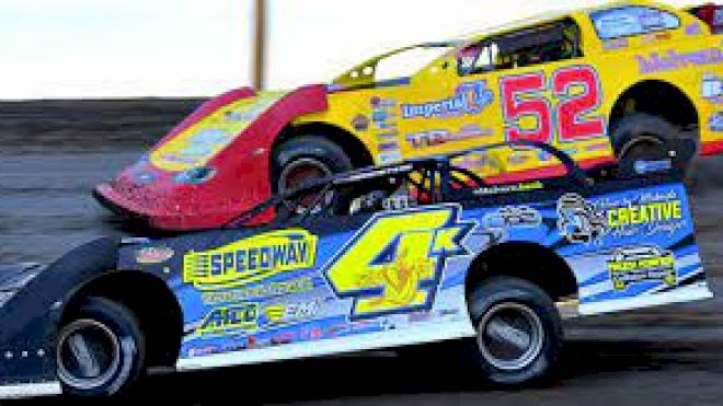 How to Watch: 2020 Dale DeFrance Memorial at Marshalltown Speedway