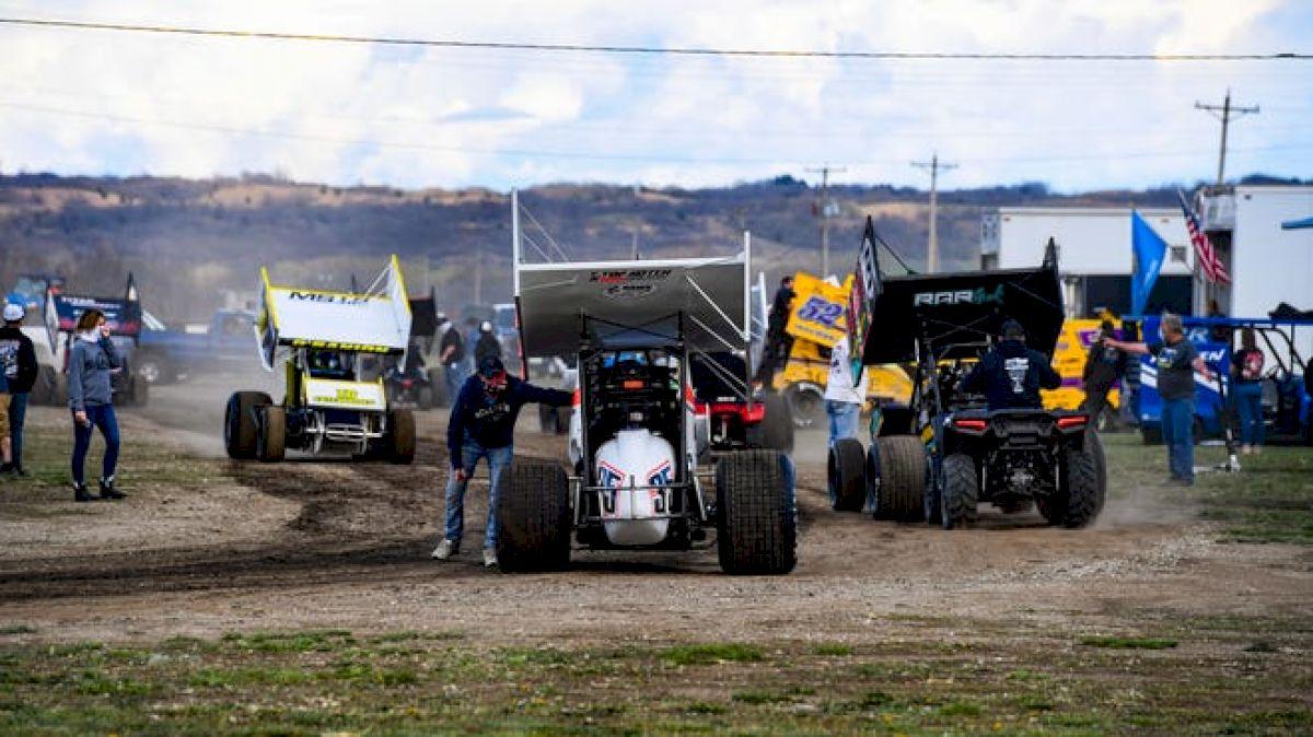 How to Watch: 2021 Lucas Oil ASCS at Park Jefferson Int'l Speedway