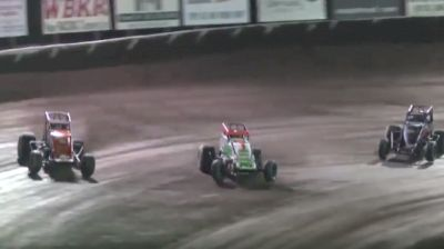 24/7 Replay: USAC Sprints at Tri-State 4/15/17