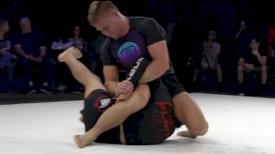 PJ Barch Submits Four In A Row | Performance Of The Week