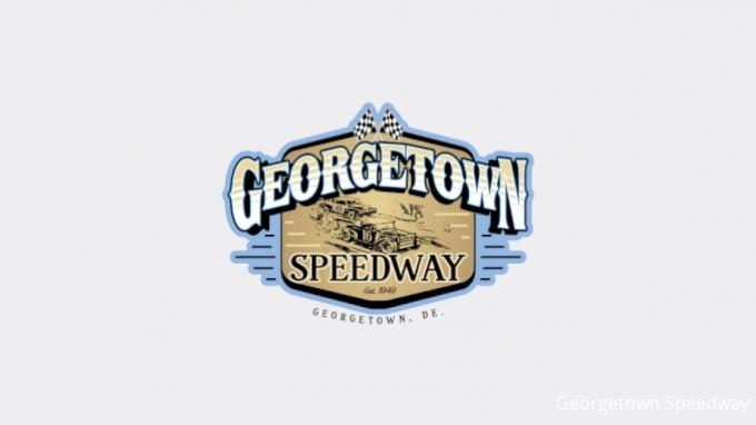 picture of 2021 Deron Rust Memorial at Georgetown Speedway