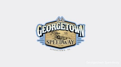 Full Replay | USAC East Coast Sprints at Georgetown 7/23/21