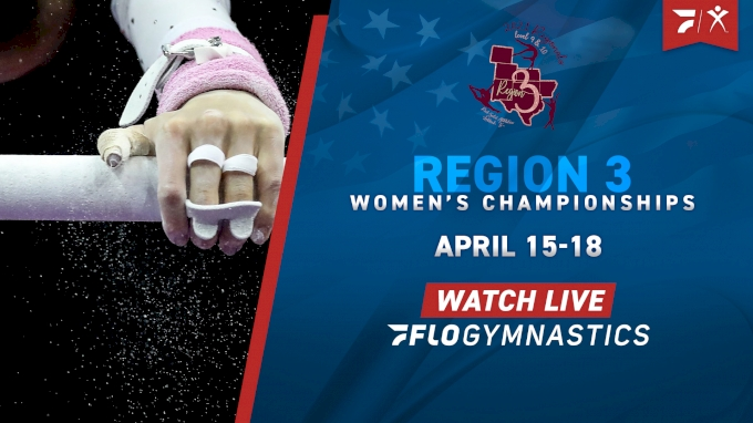 picture of 2021 Region 3 Women's Championships