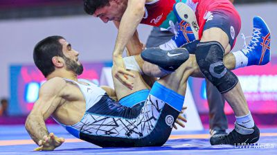 Asian Olympic Games Qualifier Fall Out And What It Means To Snyder, Gilman, And Jordan Oliver