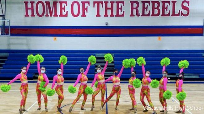 Rebelette's Take On The 2021 NDA National Championship!