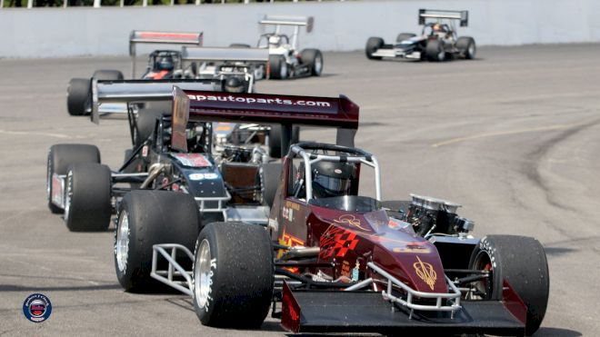 How to Watch: 2021 Weekly Racing at Oswego Speedway