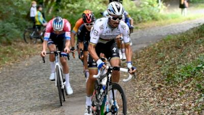 Cobbled And Ardennes Racers To Clash