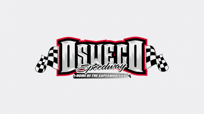 picture of 2021 Weekly Racing at Oswego Speedway