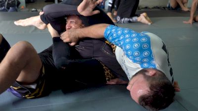 Savage Armbars With Craig Jones