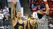 Alex Facundo Looks Back On Amazing Prep Career, Ahead To Penn State