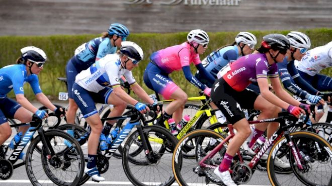 Replay: Women's Brabantse Pijl