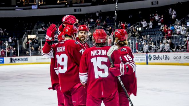 A New No. 1 In The ECHL Power Rankings