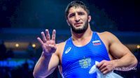 The Best Of Sadulaev