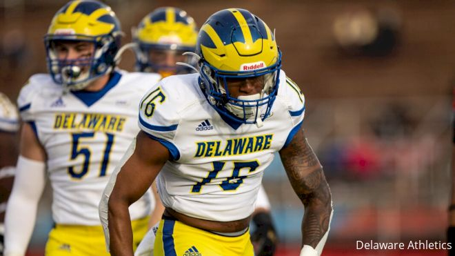 A Pair Of Playoff Hopefuls Face Off As Delaware Travels To Villanova